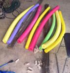 Pool Noodles